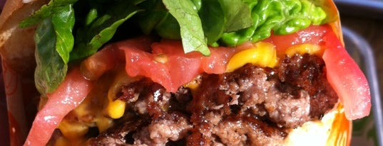 Super Duper Burger is one of SF: Grub Under $10.