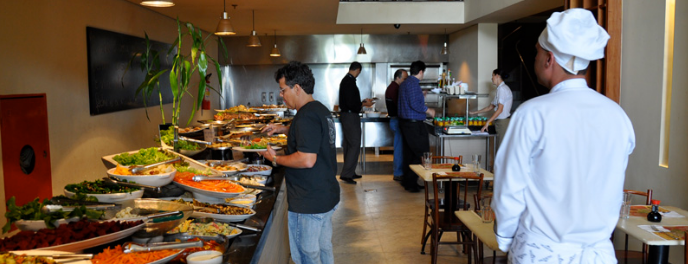 Graciliano is one of Restaurantes.