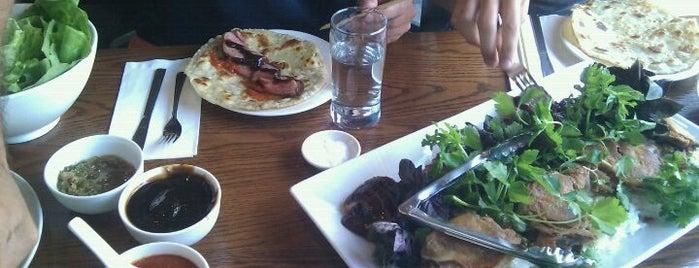Momofuku Ssäm Bar is one of The Platt 101: NYC's Best Restaurants.