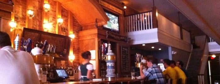 Brauhaus Schmitz is one of Pub Partners to watch Union matches.
