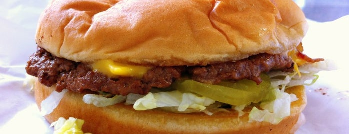 Burger Boy is one of The 15 Best Places for French Fries in San Antonio.