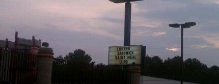 Must-visit Food in Milledgeville