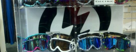 Colorado Ski & Snowboard is one of SNOWBOARD SHOPS.