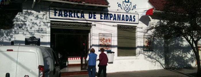Monti Sociedad Comercial is one of All-time favorites in Chile.