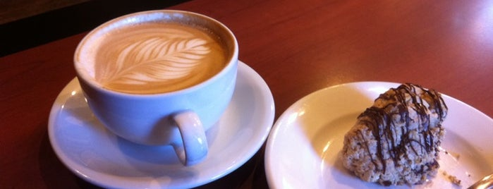 Land of a Thousand Hills Coffee is one of Visit Roswell, GA.