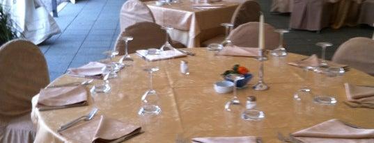 Osteria del Laghetto is one of 2017_daprovare.