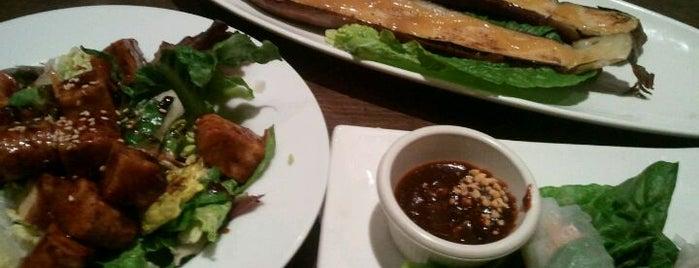 Dao Palate is one of Vegetarian/vegan eats.