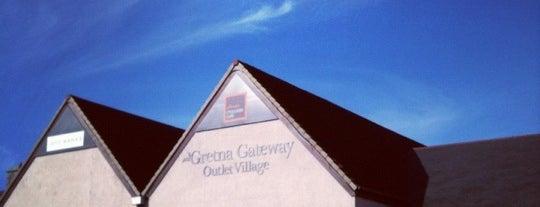 Gretna Gateway Outlet Village is one of wedding days.