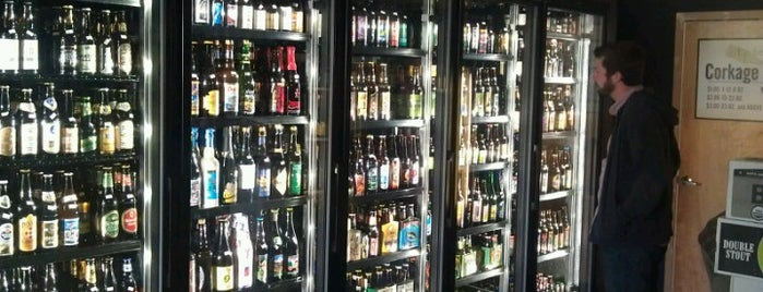 City Beer Store is one of San Francisco: Drinks.