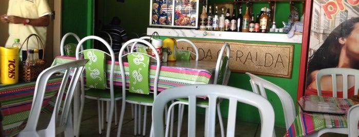 Bar da Geralda is one of #dicas de lugares legais no Recife.