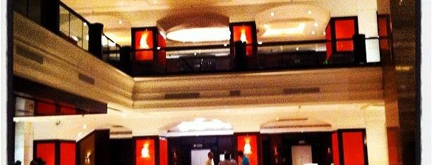 Taj Lands End is one of <Mumbai's Best Hotels>.