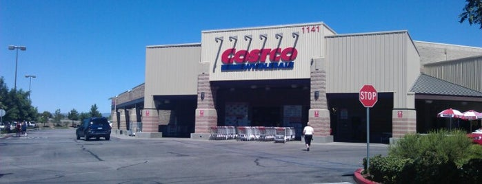 Winco Foods In Palmdale Ca