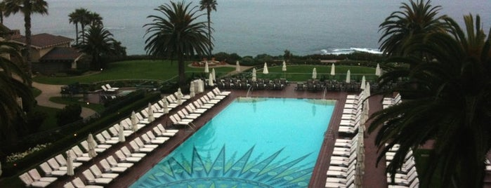 The Loft Restaurant at Montage Laguna Beach is one of The 15 Best Places for a Healthy Food in Laguna Beach.