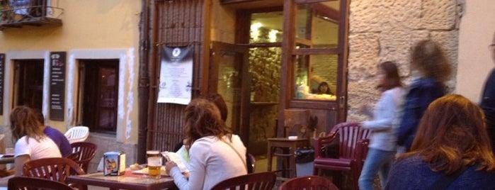 La Anjana is one of Restaurantes.