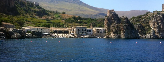 Tonnara di Scopello is one of Italy 2014.