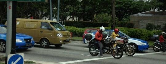 Titanium is one of singapore.
