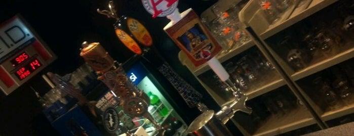 Catskeller is one of Cincinnati Beer Geek.