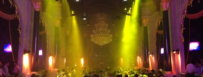 Strana is one of Party Vallarta (Night Life).