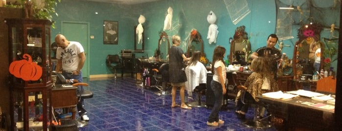 Xotic Hair Studio is one of Guide to McAllen's best spots.