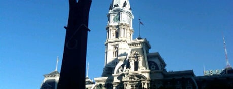 Clothespin Statue is one of Love The Arts In Philadelphia #visitUS.