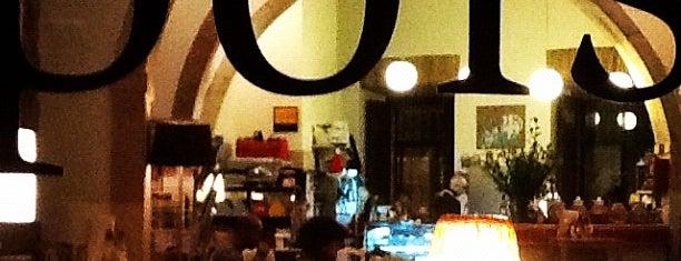 Pois, Café is one of Food & Fun - Lisboa.