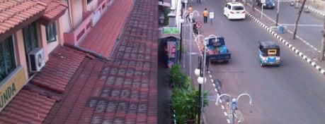Gading Food City is one of Sentra Kelapa Gading.
