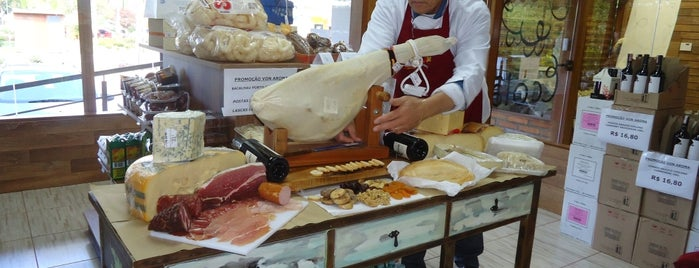 Von Aroma Espaço Gourmet is one of Food.