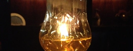 Wallace•Whisky Bar is one of A toast to life!.