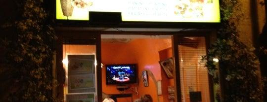 €uro Kebab is one of 20 favorite restaurants.