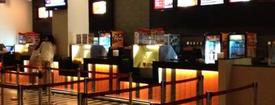 CGV Cinemas is one of Jakarta.