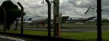 Aeroporto de Curitiba / Bacacheri (BFH) is one of Aeroportos do Brasil.