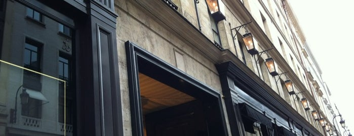 Hôtel Costes is one of Best of World Edition part 3.