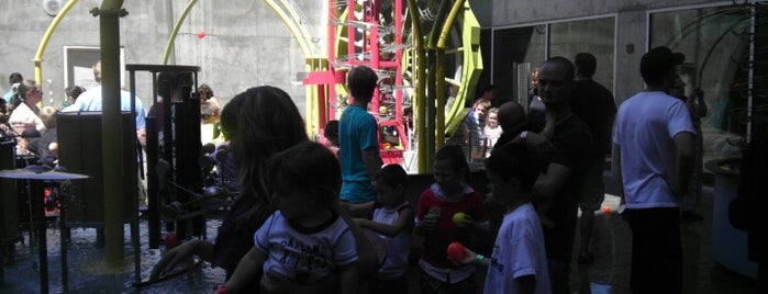 Arizona Science Center is one of Family Fun in Phoenix.