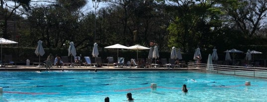 Clube Alto dos Pinheiros is one of Best places in São Paulo, Brasil.