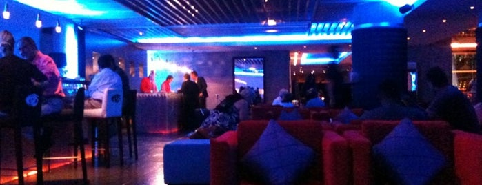 Radisson Blu Hotel is one of Best Places in Panama.