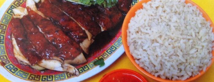 Shuang Siew Restaurant is one of KL Cheap Eats.