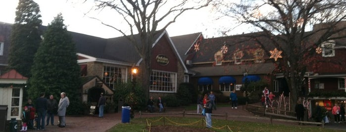 Peddler's Village is one of Must-See Spots in Bucks County, PA! #visitUS.