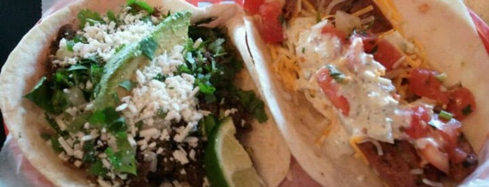 Torchy's Tacos is one of Places I want to eat!.