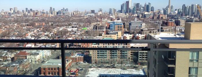 The Best Lofts & Condo Buildings in Toronto