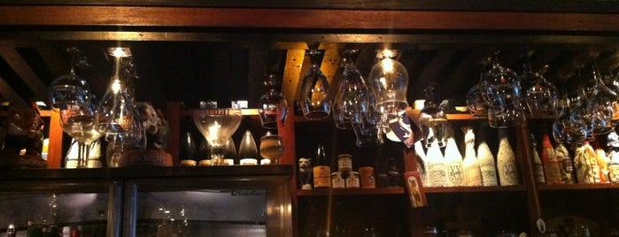 Boston's Best Beer Bars
