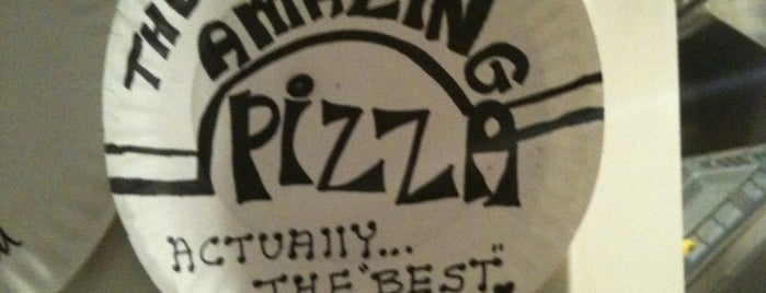 Best Pizza is one of Best Pizza in NYC.