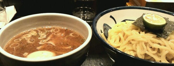 Nidaime Tsujita is one of ラーメン!拉麺!RAMEN!.