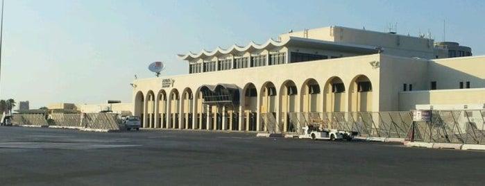 Malta International Airport (MLA) is one of World Airports.