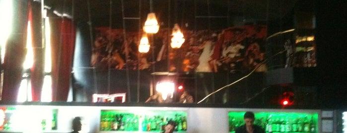Bar Flamingo is one of Restaurantes, Bares, Cafeterias y el Mundo Gourmet.