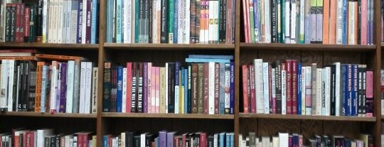 Smith Family Bookstore is one of Favorites of Mine.
