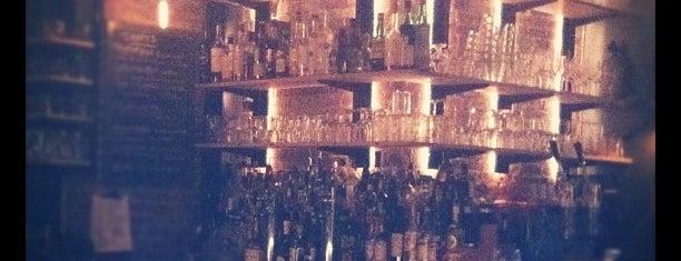 40 Paper Italian Bistro & Bar is one of Camden Tips.