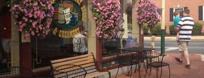 The Strasburg Country Store, Village Inn & Creamery is one of Great Food - Lancaster.