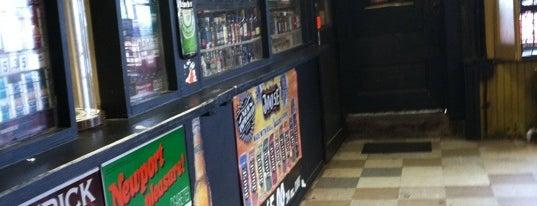 B&O Tavern Bar is one of Random.