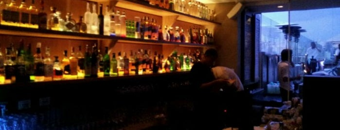 Skye is one of Best Bars in Sao Paulo.