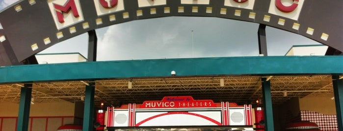 Muvico Starlight 20 Theater is one of Favorite Arts & Entertainment.